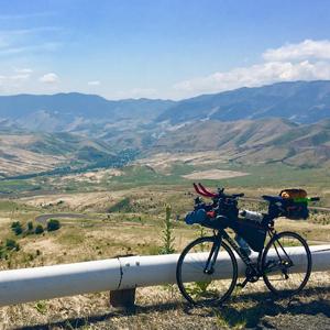 bike and mountains 300x300